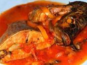 Poisson sauce Loku sosi