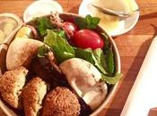 Olive Thym, cartounées libanais
