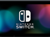 Nintendo Switch bande annonce hardware