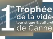Tapis rouge pour vidéo touristique