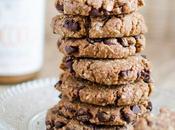 Cookies pralinés pépites chocolat Bas)