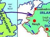 Quelques préjugés nord-irlandais Royaume-Uni.