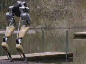 Cassie robot bipède pourrait jour livrer colis