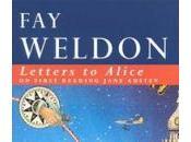 Letters Alice First Reading Jane Austen Weldon