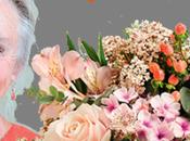 Grands mères seront fêtées pour 30ème fois dimanche mars 2017.