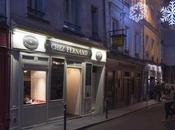 dîner jazzy Chez Fernand Saint-Germain-des-Prés