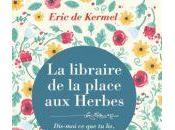 librairie place herbes d'Eric Kermel