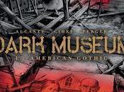 Dark museum, nouvelle série Delcourt faire frémir