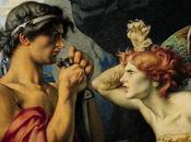 Malédiction Labdacides, l'histoire d'Œdipe