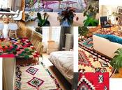 [Love] tapis berbères Bohemian Chic Interior