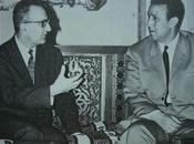 Tiers-Monde, dialogue civilisations, Garaudy. Ahmed Bella (1980)