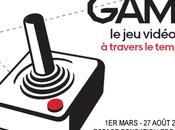 Retro Gaming: L'histoire vidéo travers Expo Paris