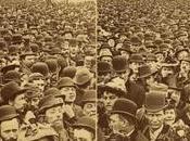 petite histoire l'homme sans chapeau l'anticonformisme 1860)