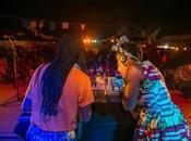 Plongée cœur l'Africa Bass Culture, premier festival musique électronique d'Afrique l'Ouest