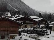 Chaumière Mountain Lodge Chamonix
