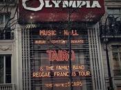 TAIRO l'Olympia [Live Report]