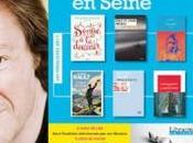 danse vivants d'Antoine Rault, Prix libraires Seine