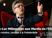 Pourquoi voterai Mélenchon