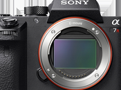 Sony Alpha approche
