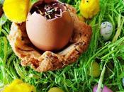 Oeuf Coque Gourmand Spécial Pâques