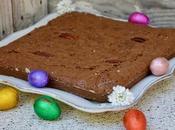 Brownie noix Pecan Cyril Lignac