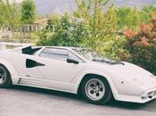 Sortie Lamborghini dans Vercors