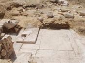 seconde pyramide portant pharaon Ameni Kemaou découverte Dahchour