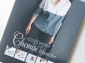 Livre Customiser chemise blanche idées simples chic