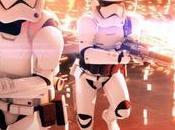 précommandes Star Wars Battlefront sont ouvertes