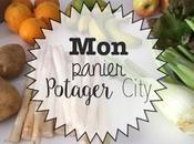 panier Potager City