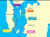 york ferry