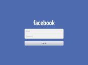 Comment changer passe Facebook