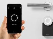 Nuki Smart Lock, nouvelle serrure connectée pour maximum sécurité