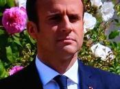 sacre d'Emmanuel Macron