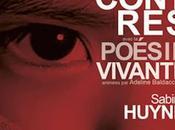 Rencontres Poésie vivante avec Sabine Huynh