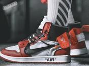 Off-White Jordan On-feet Preview