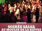 Concert Salsa dansant avec l'orchestre Melao Mercredi 2017 L'Haÿ-les-Roses
