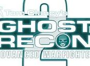 Test Ghost Recon Advanced Warfighter