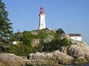 Horse shoe Bay, Marine drive, Light House park Stanley Park