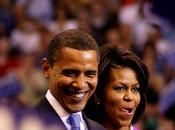 Michelle Obama seul vrai joker Barack