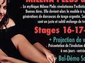 Milena Plebs vient donner cours Paris [ici]