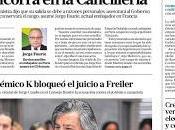 L'Ambassadeur argentin France devient ministre Affaires Etrangères [Actu]