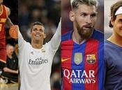 ESPN dévoile sportifs plus célèbres planète