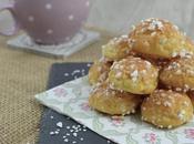 Chouquettes Pâte choux Recette