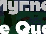 Myrne: Quest Steam release