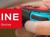 Nintendo dévoile plans définitifs online Switch