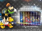 intégrale manga Kingdom Hearts chez nobi