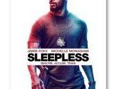 Sleepless: bande annonce survoltée
