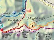 Belles randonnées bavaroises: Unterammergau Pürschling Laubeneck