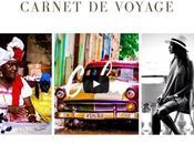 CARNET VOYAGE Quitter Havane promesse